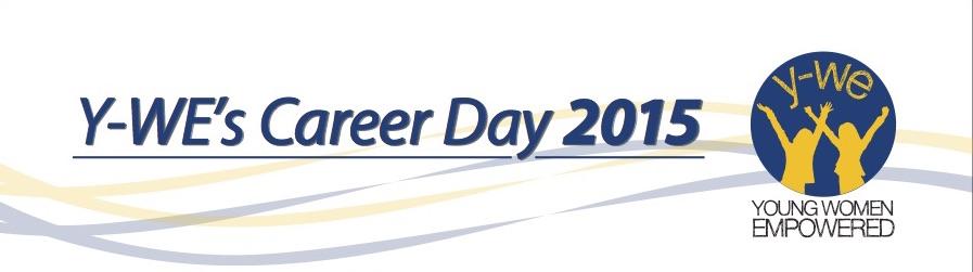 Career Day Header